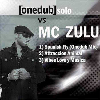 One Dub Vs MC ZULU